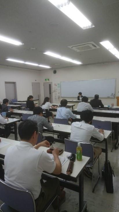 記事 神戸市知的障害者施設連盟職員部会総会ならびに研修会のアイキャッチ画像